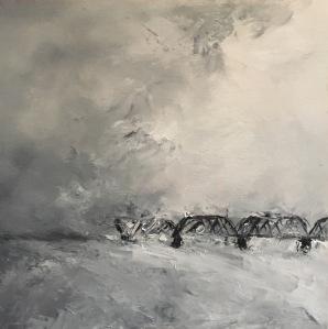 Art, Freedom, Winter